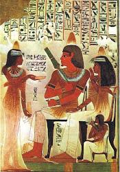 Matemáticas en Egipto y Mesopotamia