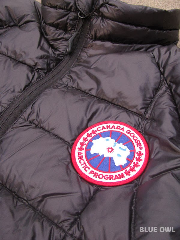 Canada Goose montebello parka replica shop - Canada Goose Freestyle Vest and Hybridge Lite Vest | Blue Owl Workshop