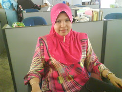 Nur Jihan Binti Mohamed Daud
