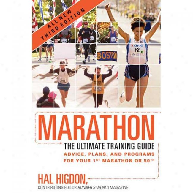 half marathon training guide 8 weeks