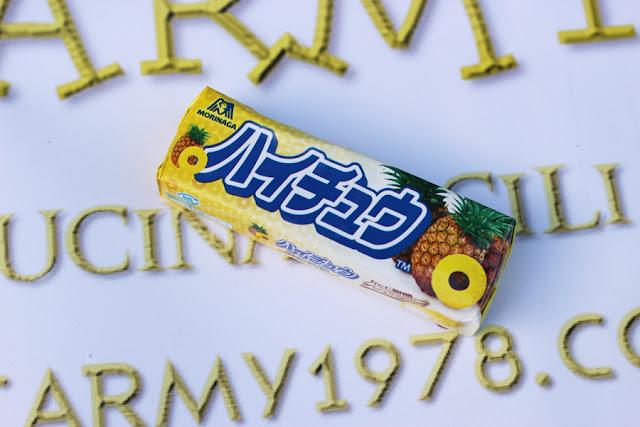 Tanti dolcini giapponesi con la Japan Candy Box!