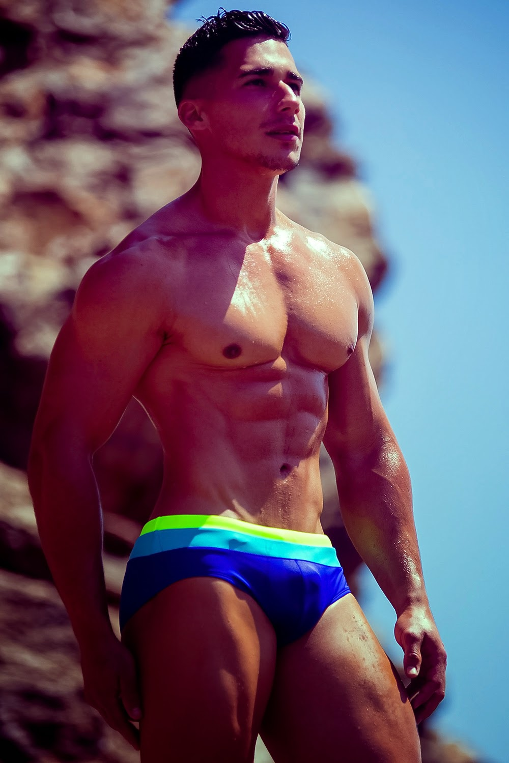 hot speedo