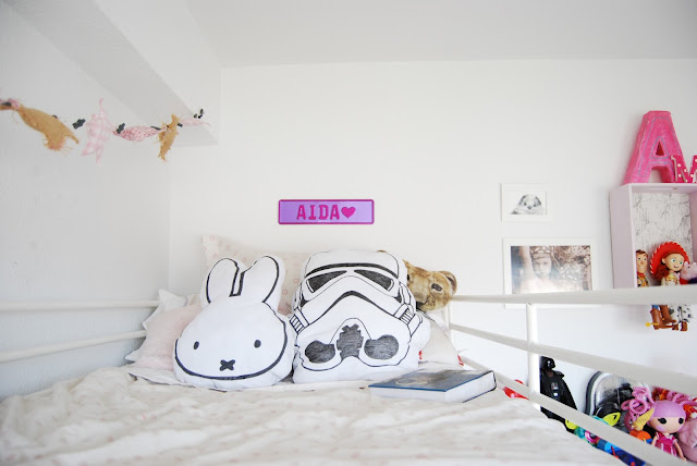 DIY starwars cushion. Cojín guerra de las galaxias hecho a mano