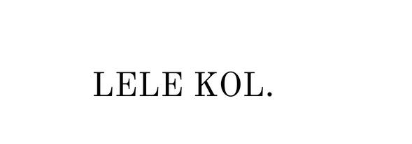 LELE KOL.