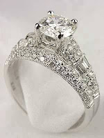 Amazing Wedding Ring Jewelry