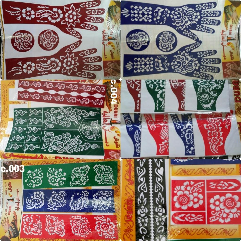 Henna Tangerang HENNA SHOP