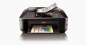 Canon Mx890 Series Printer Ws Driver