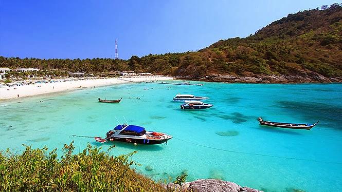 جزيرة راشا