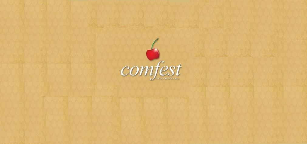 Viva ComFest Cerimonial