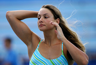 Flavia Delaroli Professional Female Swimmer Profile And Hot, Beautiful And Cute Pictures, Photoes Gallery.
