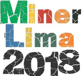 Visita la web de la Feria Internacional de Minerales de Lima