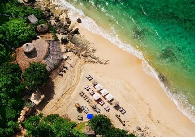 Pantai-Terindah-di-Dunia-Ungasan-Bali