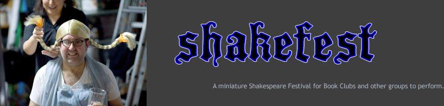 ShakeFest