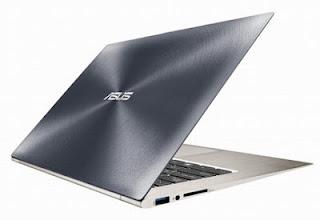 Harga Laptop Asus Zenbook UX21A-K1004H