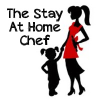 My sister is the gourmet in the family. Check out her food blog!