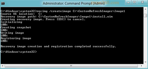 CMD command Prompt