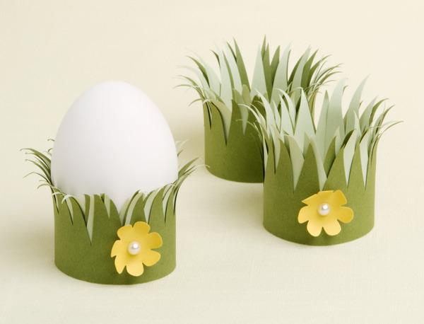 Decorar Huevos De Pascua Portal De Manualidades