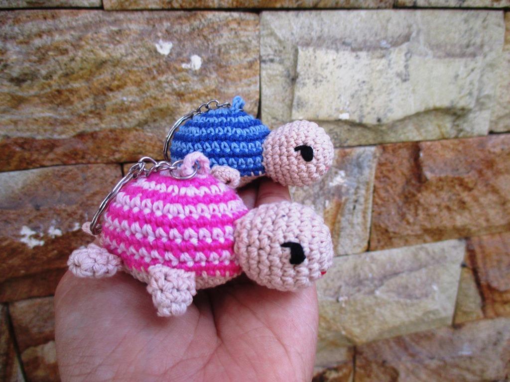 Amigurumi Boneka : Amigurumi turtle free pattern pola gratis craft lotus
