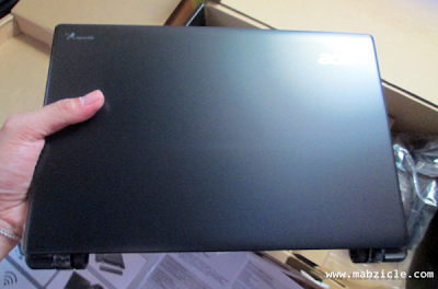 Acer TravelMate B113 Series