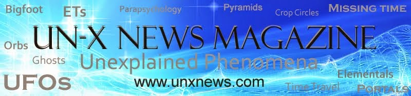 Un-X News Magazine