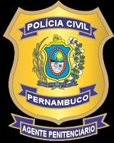 Agente Penitenciário da Polícia Civil de Pernambuco