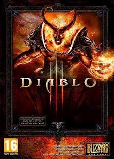 Free Download Game Diablo 3 Release Date