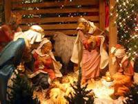 Christ, the Saviour, is Born