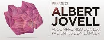 II PREMIOS ALBERT JOVELL 2014