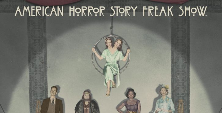 American Horror Story 4x04 Vose Disponible