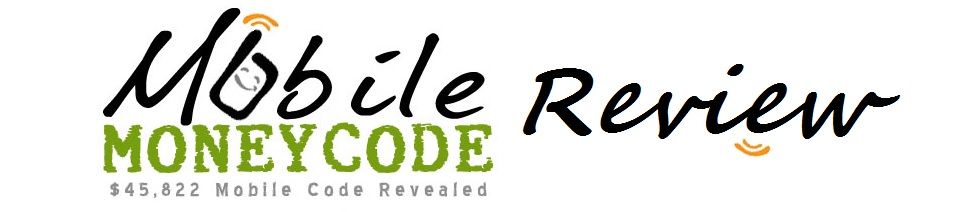 MOBILE MONEY CODE REVIEW - Is it Worth Your Money?