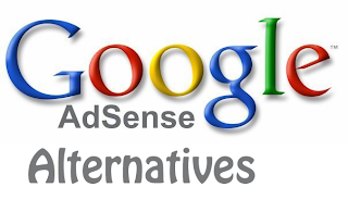 adsense alternative
