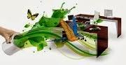 scrivanie verdi
