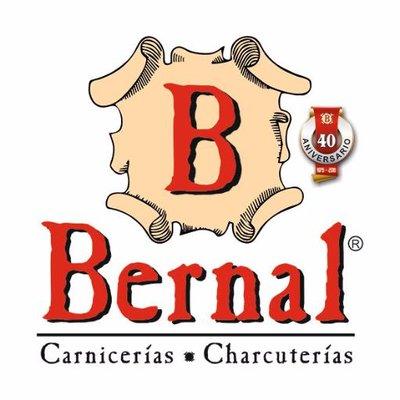 CARNICERÍA BERNAL
