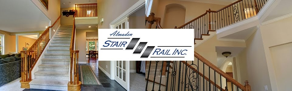 Almaden Stair & Rail Inc San Jose