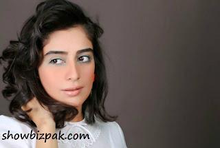 Alishba Yousuf
