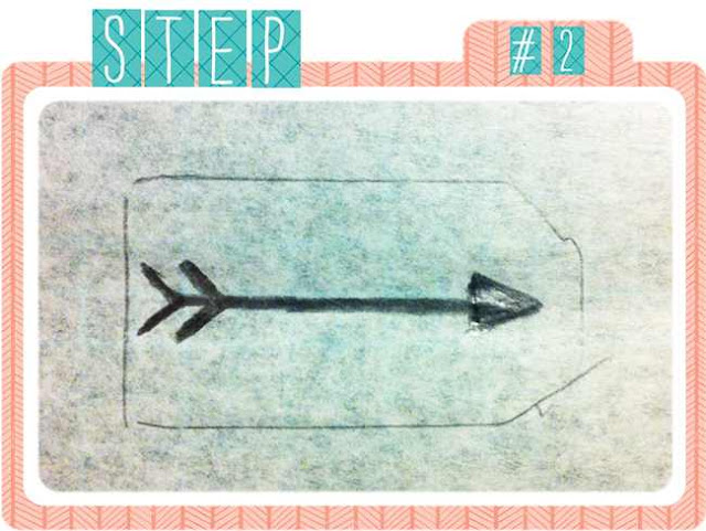 DIY | Stempel selber schnitzen | Butterbrotpapier | www.danipeuss.de