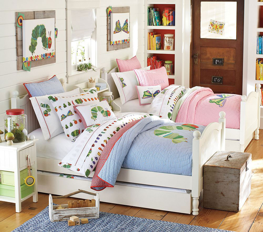 Twin Bedroom Sets Ideas for Your Amazing and Creative Twin