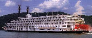 American Queen - American Queen Steamboat Company