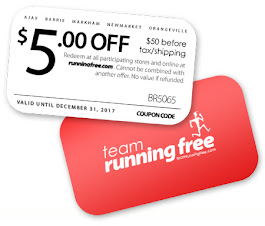 Team Running Free Coupon