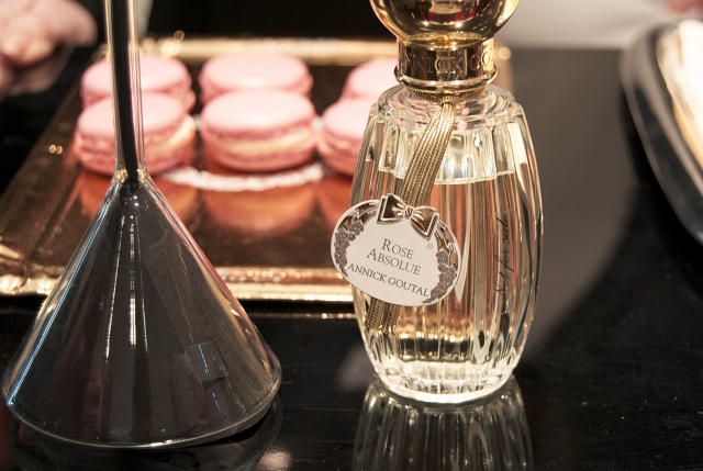 rose absolue annick goutal