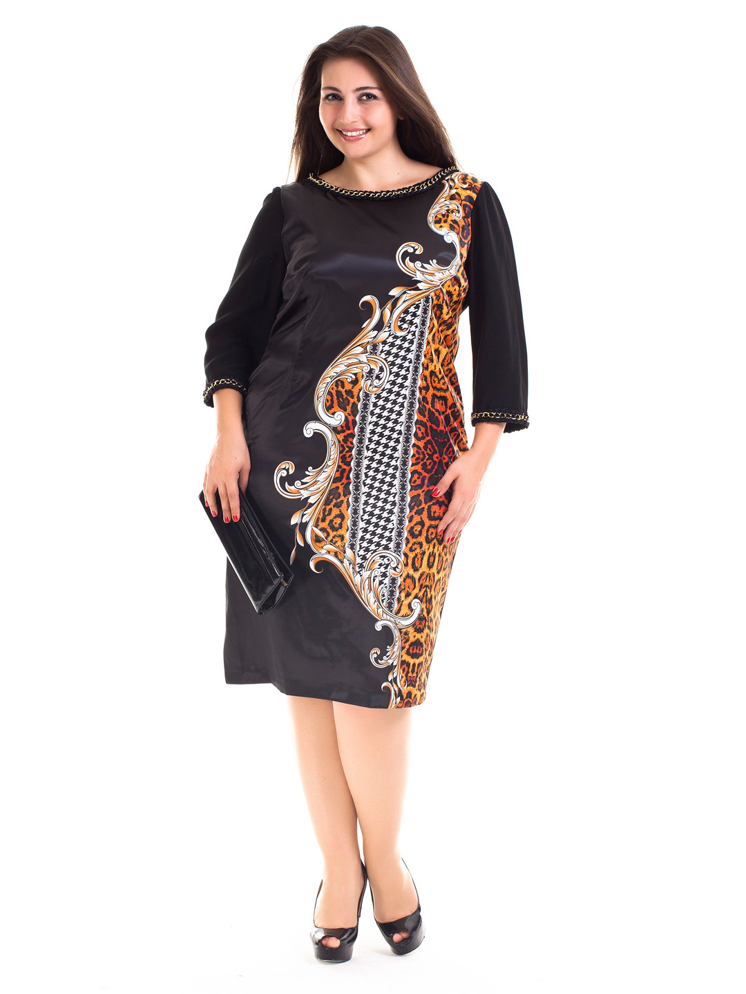 Enjoy free shipping and easy returns every day at Kohl's. Find great deals on Plus Size Party Dresses at Kohl's today!