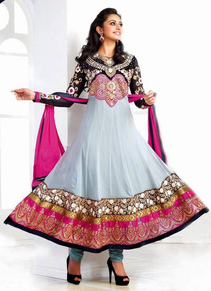 bollywood anarkali dresses online top selling stock photos
