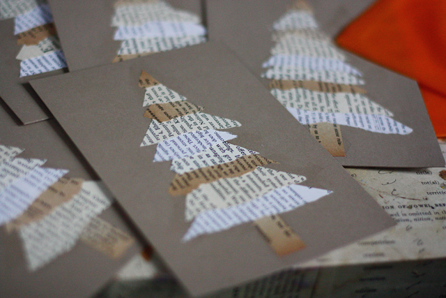 9 Homemade Christmas Cards Ideas Hobbycraft Blog