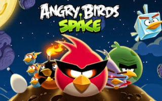 Angry Birds Space PC Game