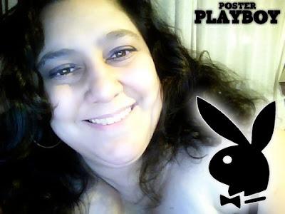 cuando posé para 'Playboy'