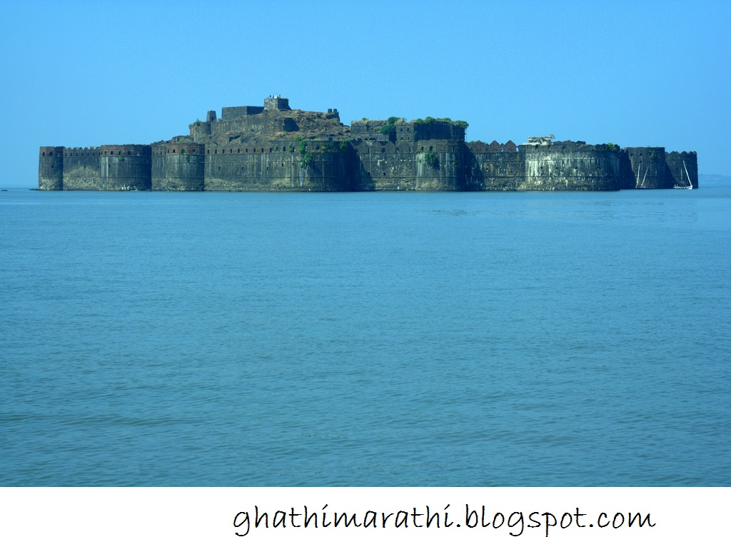 murud janjira sea fort1