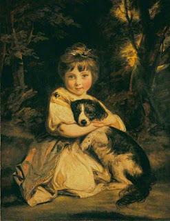 Miss Jane Bowles, 1775