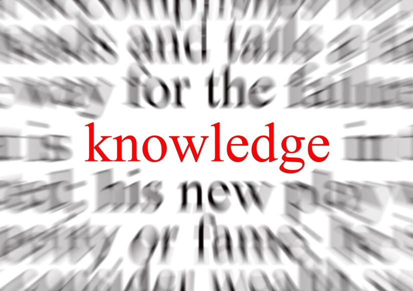 an informative paper explaining the concept of knowledge using three types of knowledge The islamic concept of knowledge an attempt is made in this paper to delineate the different shades and connotations of ('a) that 'ilm is of three types.