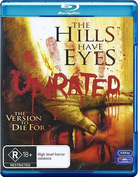 The Hills Have Eyes (2006) Dual Audio [Hindi Enlgish] BRRip 720p