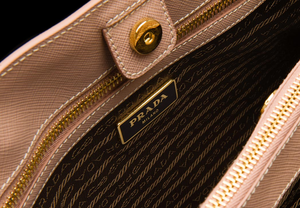 PRADA SAFFIANO LUX LEATHER TOTE BN1874 - Many colors!